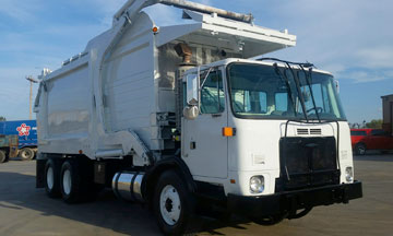 Rental Trucks & Equipment